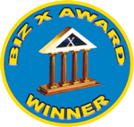 Biz X Award Winner